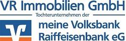 Logo des Maklerunternehmens