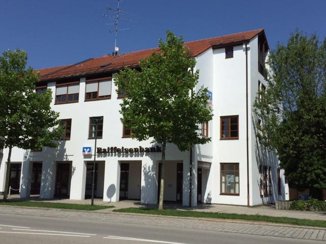 Standort: München Süd