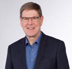 Gerhard Nufer: Abteilungsleiter der VR Immobilien GmbH