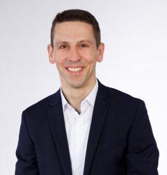 Andreas Stadler: stellv. Abteilungsleiter der VR Immobilien GmbH
